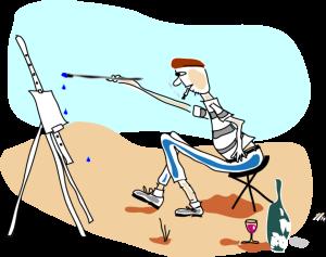 artist 1
