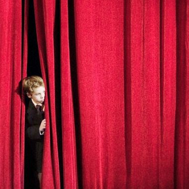 stage fright 1
