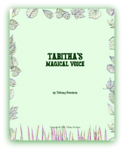 TABITHA cover shadow