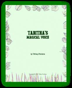 TABITHA cover shadow