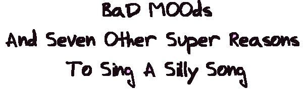 bad moods trans