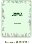 Tabitha's Magical Voice – Ebook