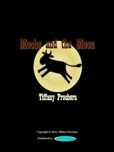 Mocha And The Moon Cover