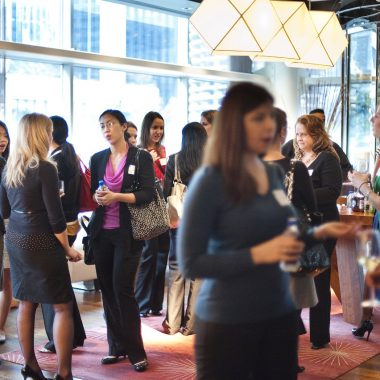 Tips on How to Navigate Networking Events