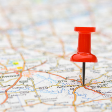 Location, Location, Location – Where Should You Really Be?